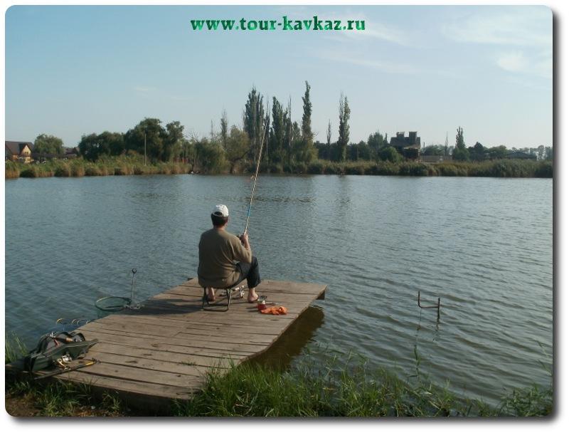 рыбалка в новомышастовской краснодарского края